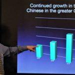 芝城華埠26年來人口成長近3倍