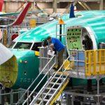 若續停飛 波音將暫時停產737 Max