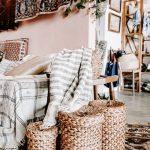吉普賽風吹進居家裝飾 盡享大自然生活空間