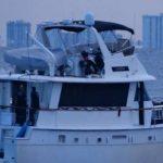 佛州海岸巡防隊攔「無憂號」 捕12中國偷渡客