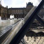 巴黎熱烘烘遊客沒感覺 地下冷卻管線所賜