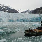 研究示警!阿拉斯加水下冰河 融速比預期快百倍