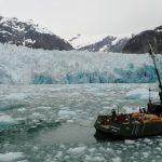 阿拉斯加水下冰河 融速比預期快百倍