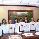 美南旅館公會 捐萬元助貧童