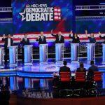 固盤vs.突圍…民主黨第二場辯論會30日登場