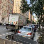 交通局5區12處試行「居民區卸貨路段」 民眾抱怨停車更難