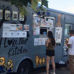 新移民創業 聖蓋博市開餐車
