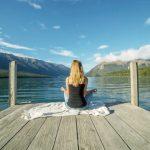 打坐冥想 讓大腦變年輕