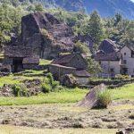 房子1美元!瑞士小鎮石頭屋 環境美如畫