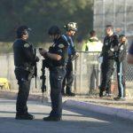 加州大蒜節槍手遭警火速擊斃 動機不明疑有共犯