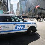 全國首試! 紐約市警將引入混合動力警車