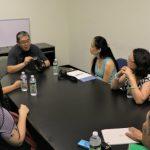 世報攝影班開課 僑界關注