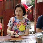 65歲林青霞遊福建 打扮親民被嫌老…