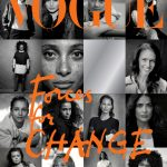 梅根專訪米雪兒!任Vogue客座編輯 題為「改變的力量」