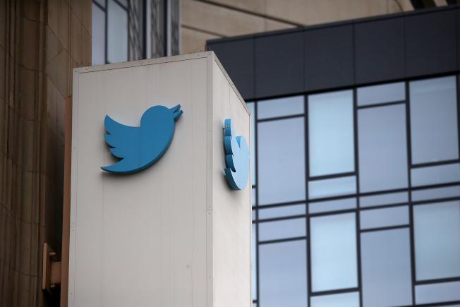 推特將於2019年會計年度擴大招聘。(Getty Images)