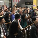 余鼎昂、馬兆明 支持華埠廣設監視器
