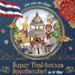 聖地牙哥H Mart  8月2日起舉辦泰國美食節