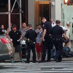 曼哈頓華埠橋頭爆傷人案 華男被捅