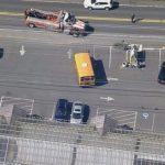馬州發生校車、卡車相撞 12名學生輕傷
