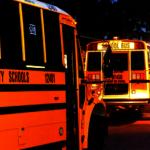 確保兒童安全 蒙郡校車將裝相機 不禮讓擬罰250元