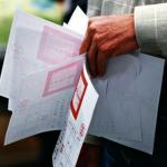 僑胞返台投票 未設籍者9月12日起登記