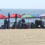 海灘遮陽傘易傷人 新州擬加強安全性