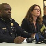 舊金山警局助理局長夏普林8月底退休 轉任海沃市警局長