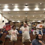 教育總監華埠開會未設中文翻譯 家長炮轟會議暫停