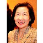台灣商會聯合總會名譽總會長黃金森 夫人病逝