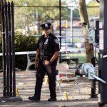 紐約布碌崙遊樂場槍擊案 一死十多傷