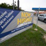 美國6月就業數據偏強 7月底Fed降息機率稍降
