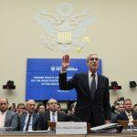 穆勒:俄羅斯正在試圖干預2020大選