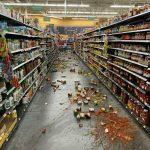 直播  強震再襲南加  地震學家:6.4那個疑是前震
