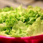 紐新多家大超市蔬菜 發現李斯特菌 FDA調查