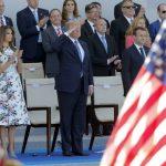 〈圖輯〉川普閱兵被嗆不稀奇!這些美國總統在國慶日斷了氣
