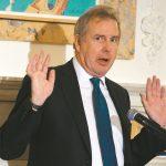 電報外洩…英駐美大使警告英政府:川普無能 任期恐崩塌