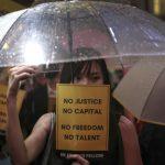 解放軍介入香港衝突?兩辦未鬆口