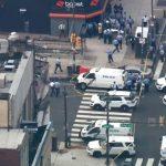 費城傳槍擊 至少4警中彈送醫