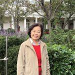 共和黨爭取華裔 張曼君、盧紫微任要職