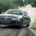 只賣三款房車 為何Genesis上半年在北美銷量成長近40%?