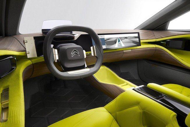 Citroen雪鐵龍全新轎車三兄弟將於2年內發表