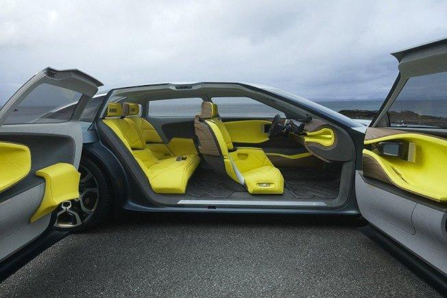 旗下所有車款將於明年起提供純電或plug-in hybrid插電式油電動力選項。(Citroen)