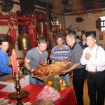 天后廟 慶祝關聖帝君寶旦