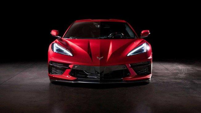 據說GM通用汽車還將帶給Corvette買家們更多驚喜!(Chevrolet)
