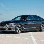 新世代BMW 5-Series電動車將於4年後發表?Tesla需要擔心嗎?