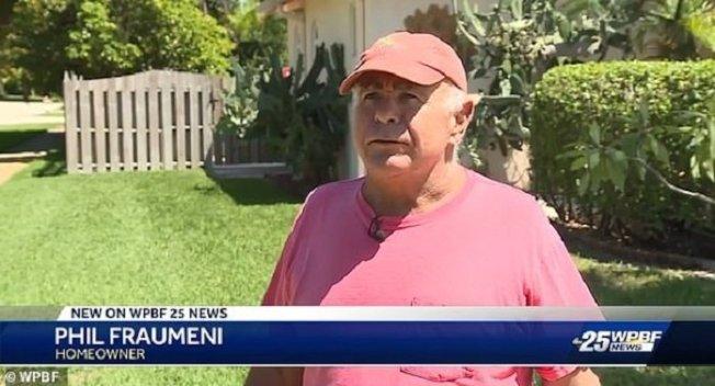 男子後來並沒有向偷電的車主提出告訴,更沒有向車主索取賠償。(取材自每日郵報)