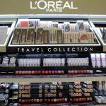 美化妝品銷量褪色 榮景恐觸頂