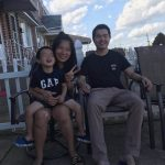 華男救兒子溺水亡  父母獲美國簽證送喪