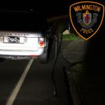 酒醉女駕駛「太扯」 拖著加油管到處跑還闖紅燈