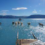 熱浪罩格陵蘭 冰原融化…歷來最烈